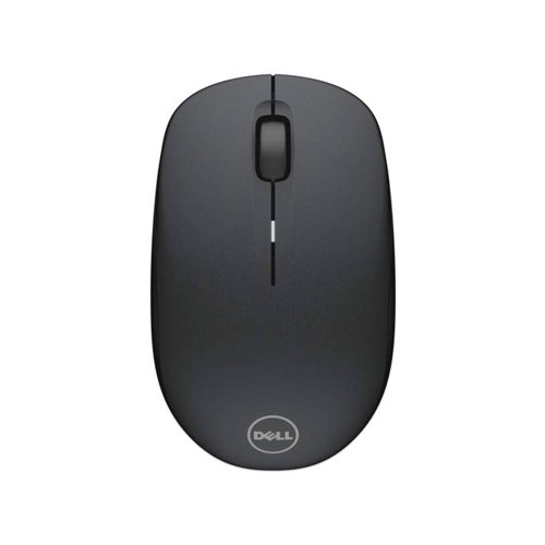 Dell Wireless Mouse WM126 Black p/n 570-AAMH