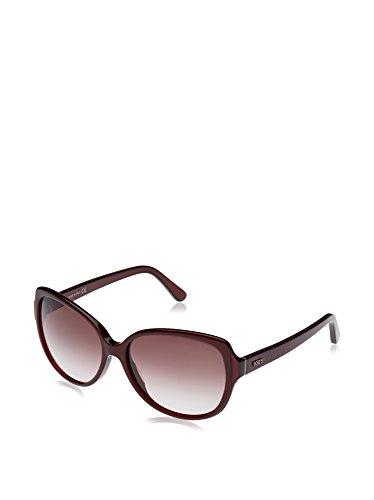 Tod's Occhiali da sole TO0160 (58 mm) Rosso Scuro