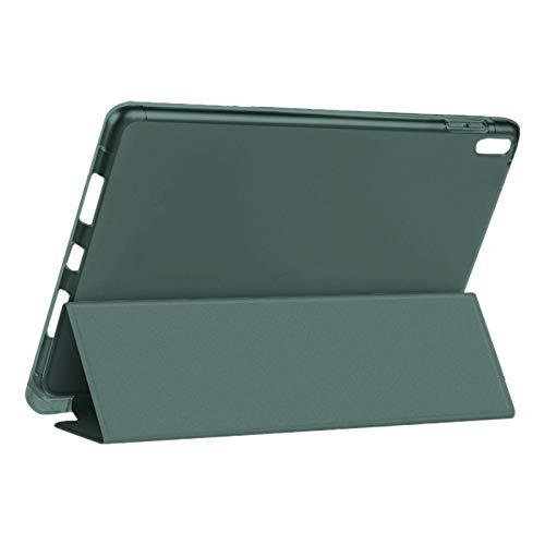 Gaoominy para Air4 Estuche para Tableta de 10,9 Pulgadas Estuche para Tableta Anticaída Estuche para Tableta Soporte para Tableta con Ranura para LáPiz