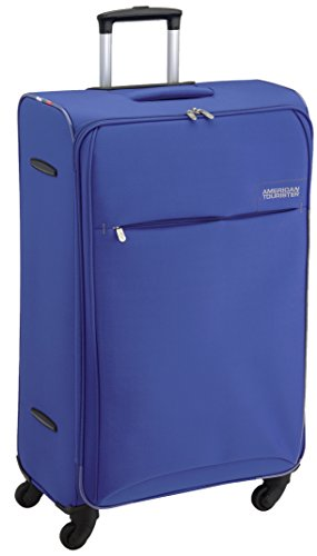American Tourister 53568_1758 Marbella 2.0 Spinner L 98,50 l Bleu Roi