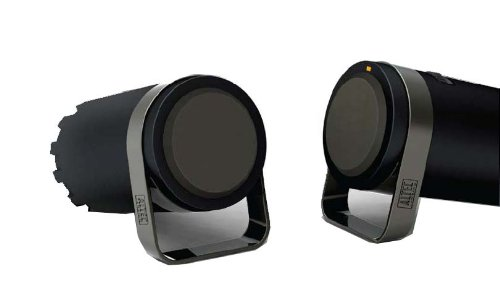 Altec Lansing BXR1220 Two-Piece USB Speakers for PC/Laptop, iPod / iPhone 3G 3GS 4