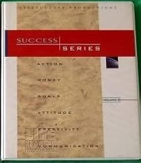 Success Series: Action, Money, Goals, Attitude, Creativity, and Communication (Volume 2)