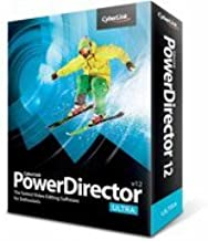 Cyberlink PDR-0C00-IWU0-00 Powerdirector 12 Ultra Provides The Most Comprehensive Tools For High-quality Vi