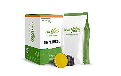 48 Capsule Te' Limone ICE Dolce Gusto Compatibile