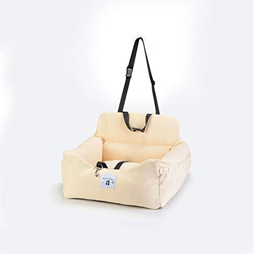 N-B Pet travel bag, portable pet bag, waterproof, foldable, breathable, pet cage with lock and safety zipper, removable cushion and breathable net, airline certification