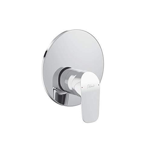 Ceramica Dolomite A6726AA Base Miscelatore incasso doccia, cromato