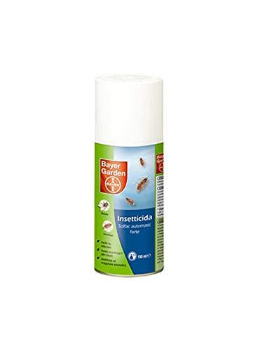 Bayer 183284 Solfac Spray Automatic Forte