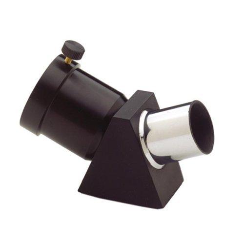 YUHT Zenith Diagonal Mirror 1,25 '' 45 Grad Vollvergütete Sterndiagonale, Aufrichtprisma für Refraktorastronomische Teleskope Astronomisches Teleskopokular 45 Grad Diagonales Aufrichtprisma