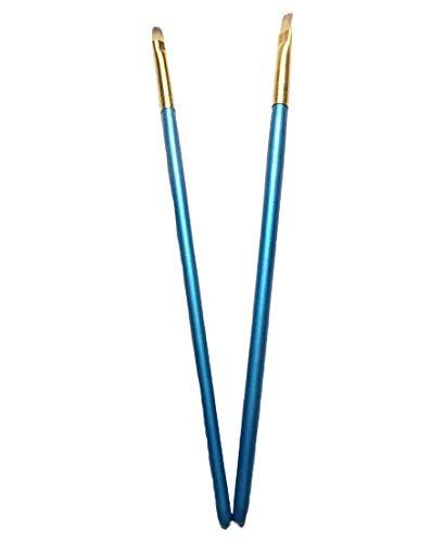 ONE+PLUS pinselset acrylfarben, Künstler Pinsel Set, Malenpisnel Set