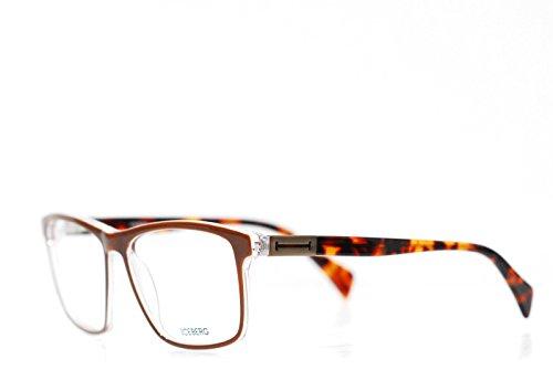 Iceberg Eyeglasses Man Skibrille für Herren IC268V03