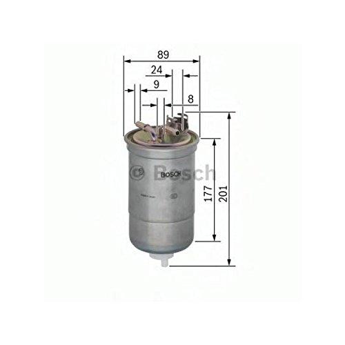 Bosch 450906374 Kraftstofffilter