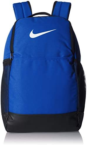 Nike Brasilia Medium Training Backpack Nike Backpack for Women and Men with Secure Storage Water product image