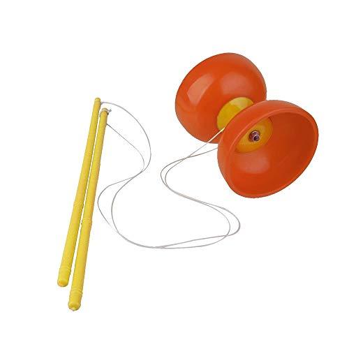 Sitrda Juego de juguetes de juguete para diabólicos profesionales para jugar a...