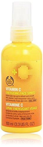 The Body Shop - Vitamin C - Spray facial revitalizante - 100 ml