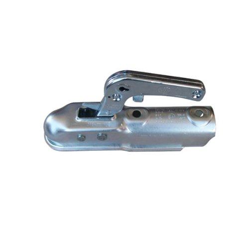 Zugkugelkupplung 750 kg für Rundrohr 60 mm
