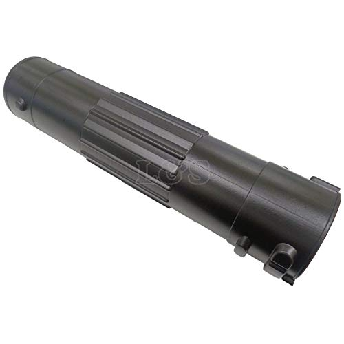 Nozzle for Makita BHX2500, BHX2501 Petrol Leaf Blowers - 451752-0