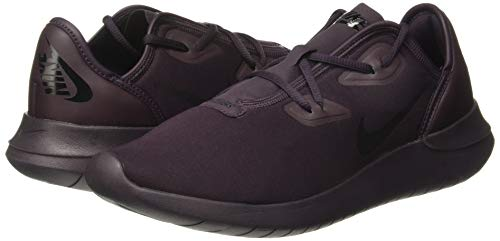Nike HAKATA Training & Gym Shoe For Men(Burgundy) 4
