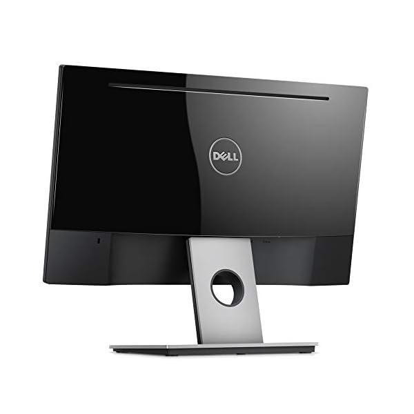 Dell SE2216H 21.5 inch LCD Monitor - (Black) 12 ms Response Time, Anti-Glare FHD (1920 x 1080 AT 60 Hz), Tilt, HDMI, VGA, 3 Year Warranty 4