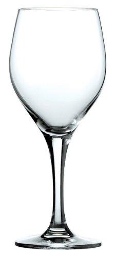 Schott Zwiesel 7544349 Mondial Coffret de 6 Verres à Vin Cristal Transparent 32,3 cl