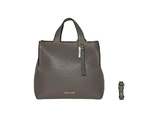Calvin Klein Donna BORSE Donna Mod. K604597 Grey Mod. K604597