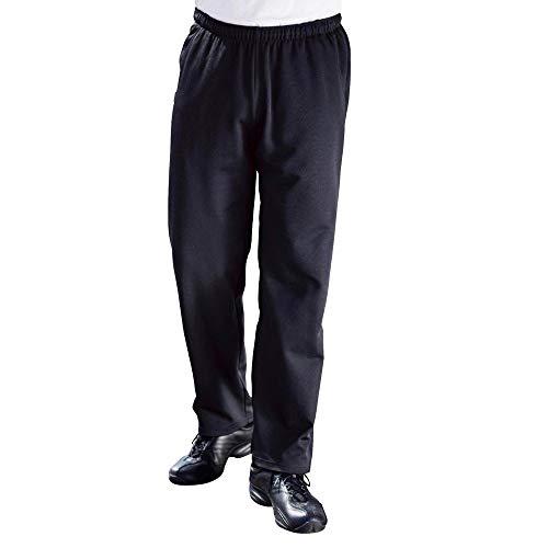 Schneider Sportswear Herren Hose Kopenhagen, Schwarz, 29