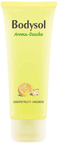 Bodysol Aroma Dusche Grapfruit-Ingwer, 1er Pack (1x 100ml)