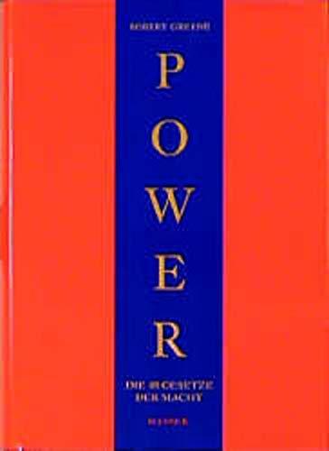 Power. Die 48 Gesetze der Macht