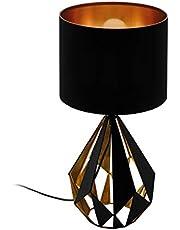 Eglo hanglamp Carton 1,1 vlam vintage
