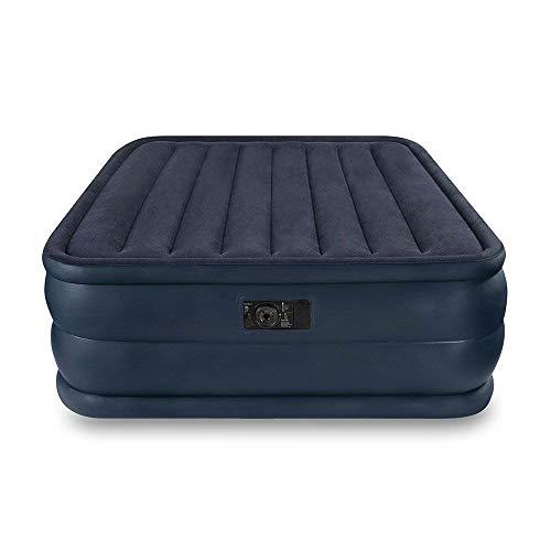 Intex - 66710 - Ameublement et Décoration - Lit Gonflable - Comfort...