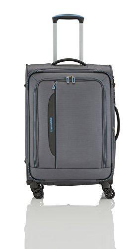 Travelite Koffer & Trolleys, 67 cm, 69 liters, Anthrazit