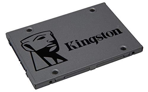 Kingston suv500/1920g Solid State Storage Gerät mit TCG Opal 2,4–Grau