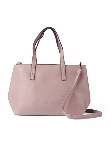 TOM TAILOR Damen Taschen & Geldbörsen Shopper Marla old rose,OneSize