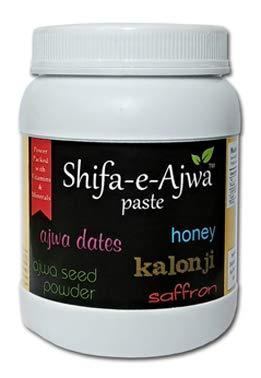 Shifa-e-Ajwa ® Herbal and Natural …