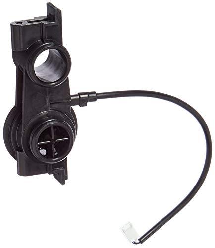 AFWFilters HP-60626 Turbine flow meter, black