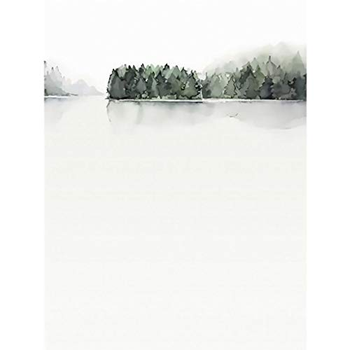 chenqiu Canvas Painting Wall Art for Living Room Gray Green Abstract Painting Picture Print on Canvas Home House Decoration Modern Framed Artwork Decor for Bedroom