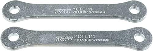 TRW Hecktieferlegung MCTL111