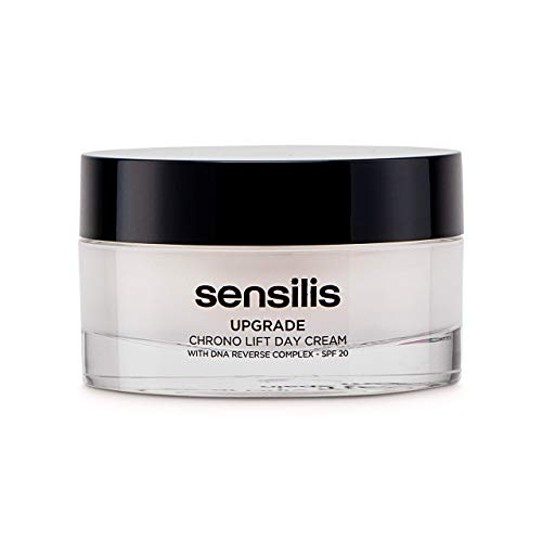 Sensilis Upgrade Chrono Lift Crema de Día Antiedad y