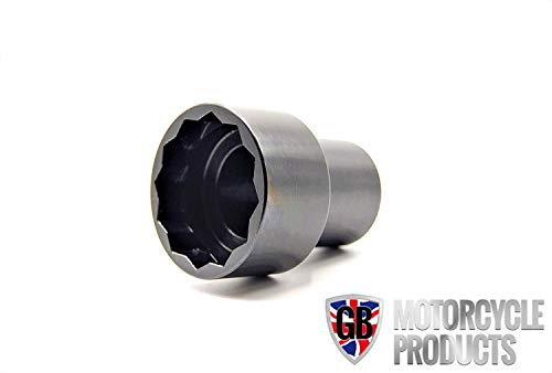 GB Motorcycle Products Triumph Daytona 595 46 mm contactdoos met 1/2 inch drive deel nr. T3880046