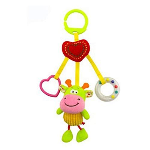 Isuper - Kinderwagenspielzeug