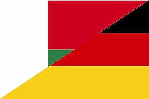 U24Drapeau du Madagasvoiture de Drapeau Allemagne Bateau haute qualité pour 120x 180cm