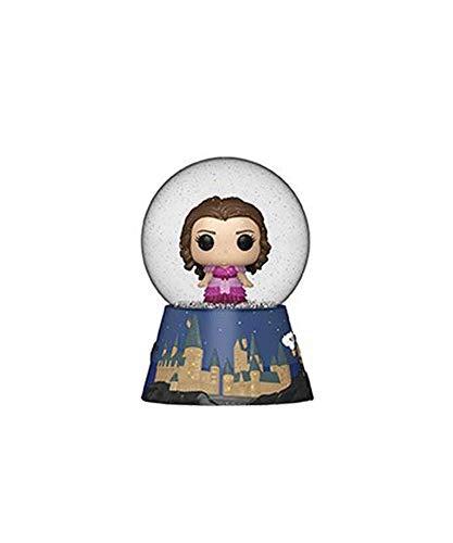 Popsplanet Hermione Granger (Yule Ball) (Snow Globe)
