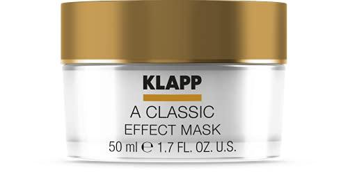 KLAPP A CLASSIC EFFECT MASK by KLAPP A CLASSIC