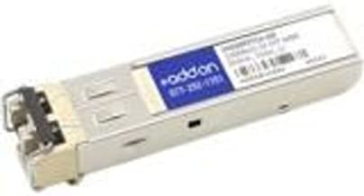 AddOn Alcatel-Lucent SFP (Mini-GBIC) Module - for Optical Network, Data Networking 1 LC 1000Base-SX Network