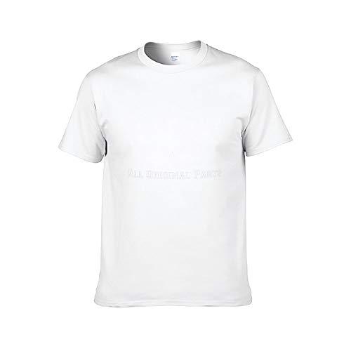 Männer Mode gedruckt - 50. Geburtstagsgeschenk T-Shirt gemacht 50 Geburtstagsdekorationen Vintage 1970 T-Shirt M