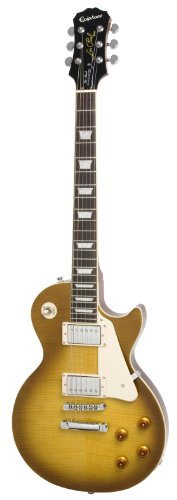 Epiphone Les Paul Standard Plus-Top PRO...
