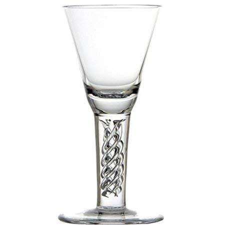Glencairn Crystal De Jacobite Dram Whisky Toasting Glas 75ml