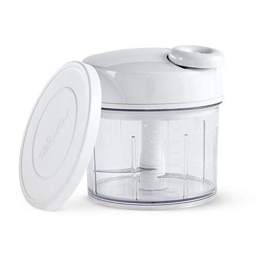 The Pampered Chef Food Chopper