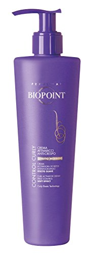 BIOPOINT Control Curly Crema Attivaricci - 200 ml.