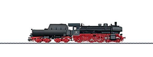 Märklin 55385 - Dampflok BR 038 WT DB. Spur 1