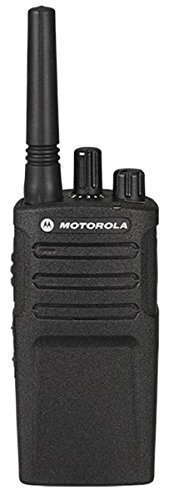 MOTOROLA XT420 PMR446 Licence Free Two Way Radio Single Unit
